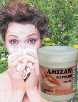 naturmedicin mod allergi