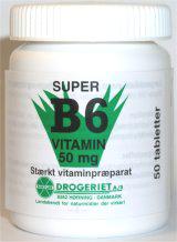 b6 vitamin gravid kvalme