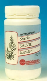Phyto Salvie kapsler   helsenyt.com