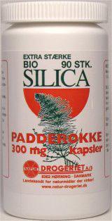 Hvad gør silica