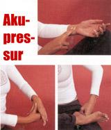 akupunktur mod graviditetskvalme