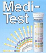 blærebetændelse test