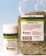 Stress a complex