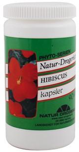 Hibiscus te virkning